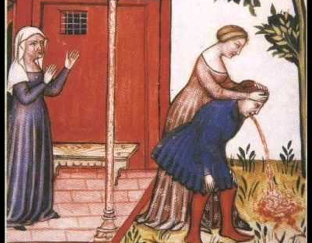 medieval medicine what to expect when you re expectorating the