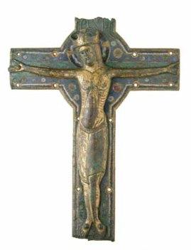 limoges-crucifix