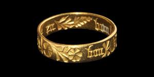 posey-ring