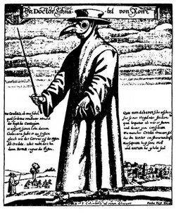 7 Facts About The Black Death « The official Homepage of Author ...